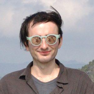Charles Conway - Copywriter
