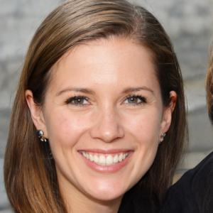 Caroline Brand - Senior Editor